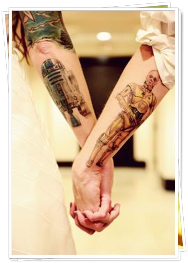 Tattoos Romantic 10