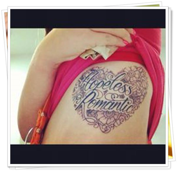 Tattoos Romantic 15
