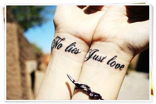 Tattoos Romantic 28