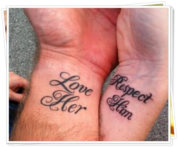 Tattoos Romantic 30