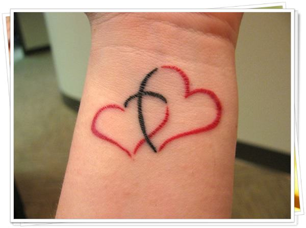 romantic tattoo 6