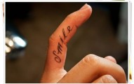 finger tattoo11