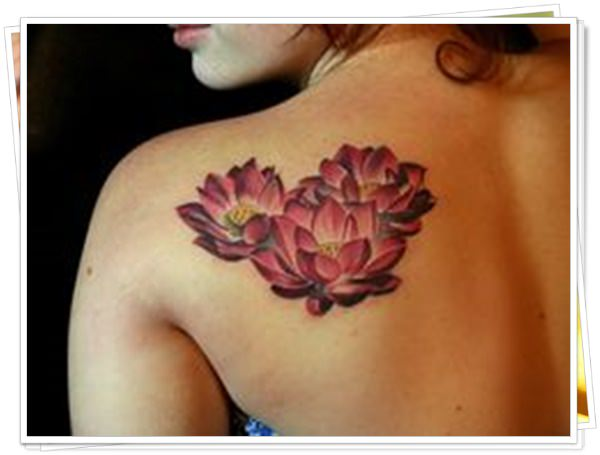 lotus tattoo10