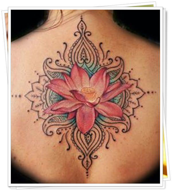 lotus tattoo22