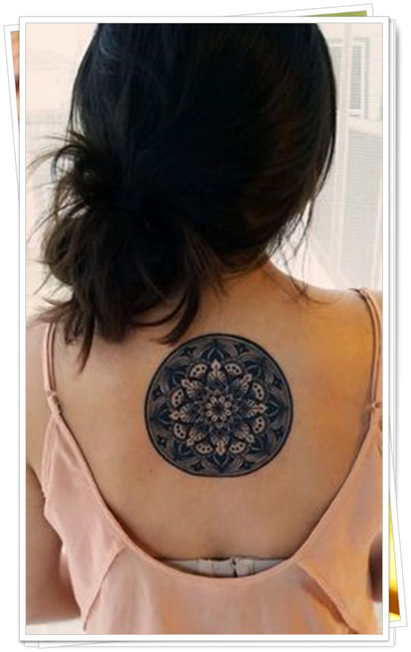 lotus tattoo25