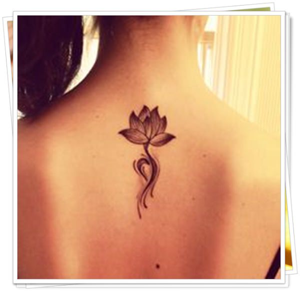 lotus tattoo7