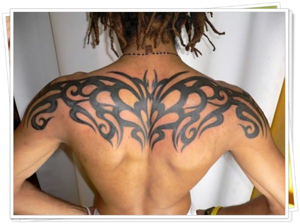 tribal tattoo 27