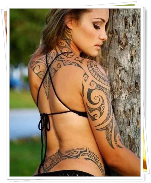 tribal tattoo10