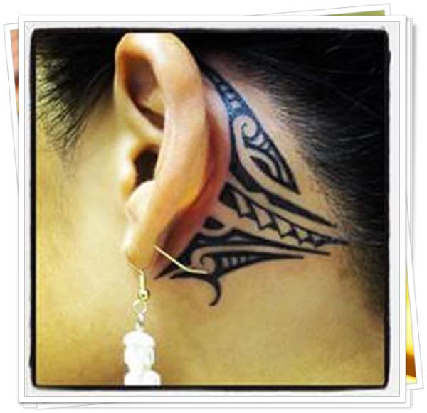 tribal tattoo11