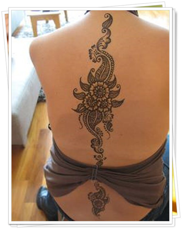 tribal tattoo13