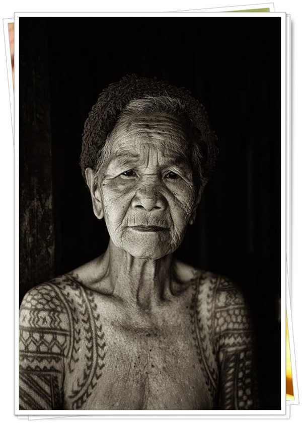 tribal tattoo16