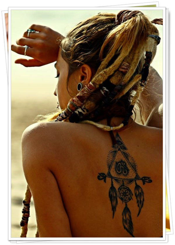 tribal tattoo20