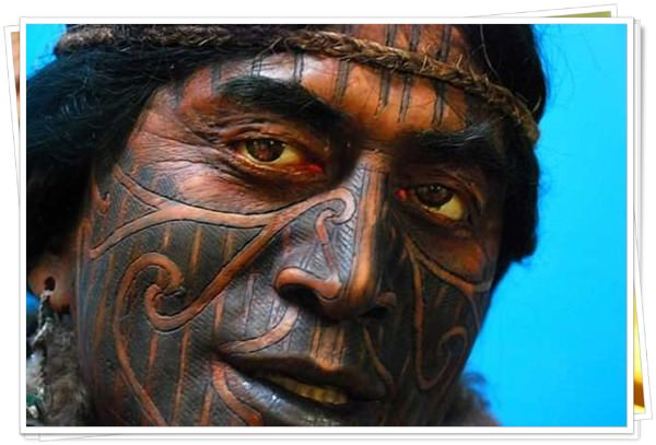 tribal tattoo24