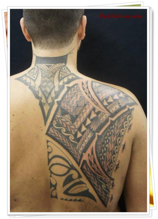 tribal tattoo26
