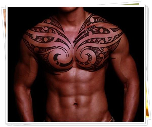 tribal tattoo28
