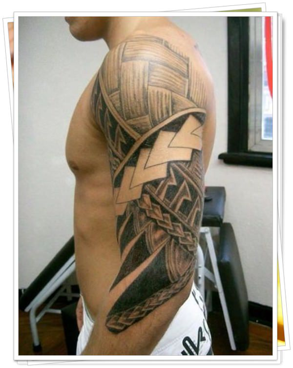 tribal tattoo32