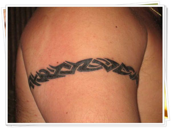tribal tattoo5