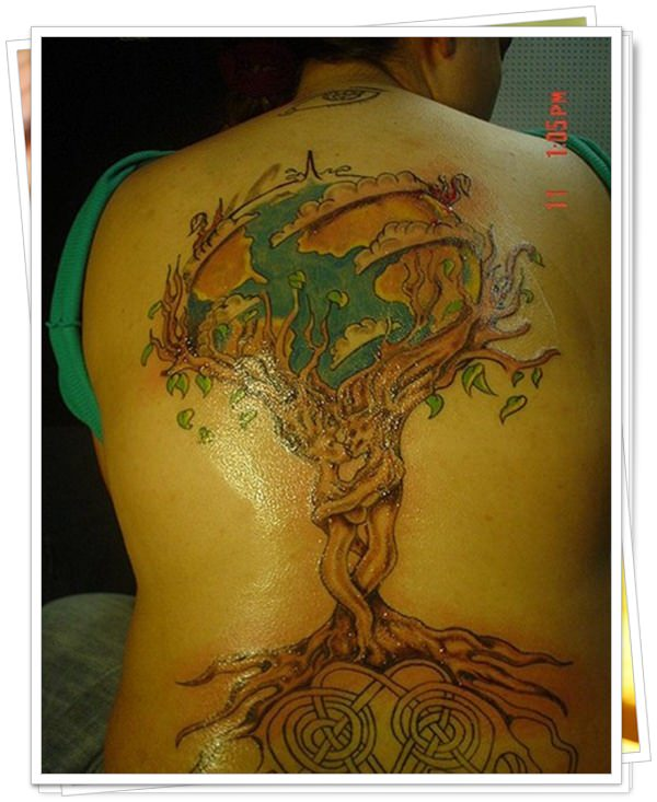 colored tattoos 22