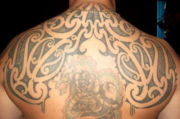 trabal tattoo 1